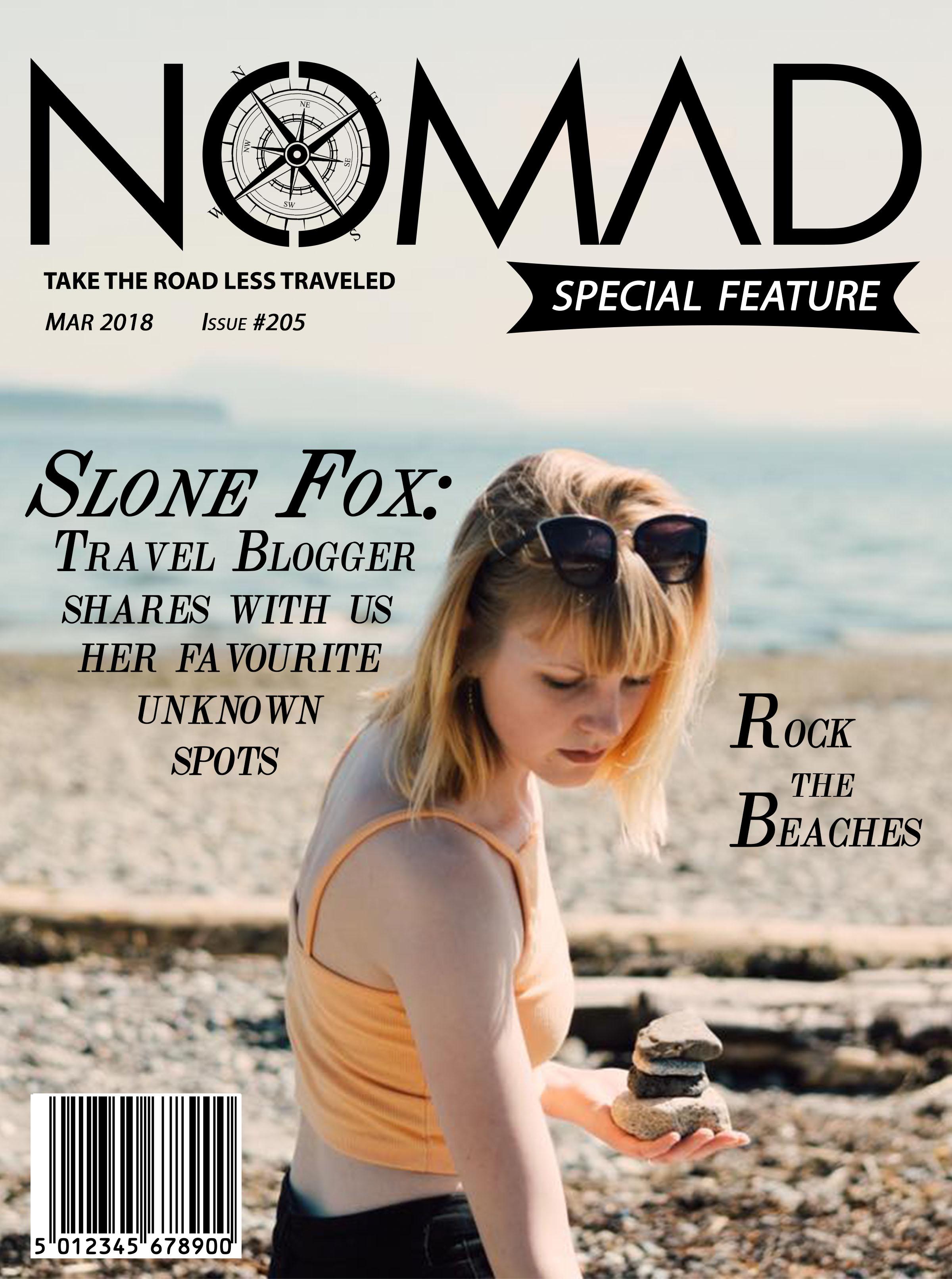 Nomad-Beach
