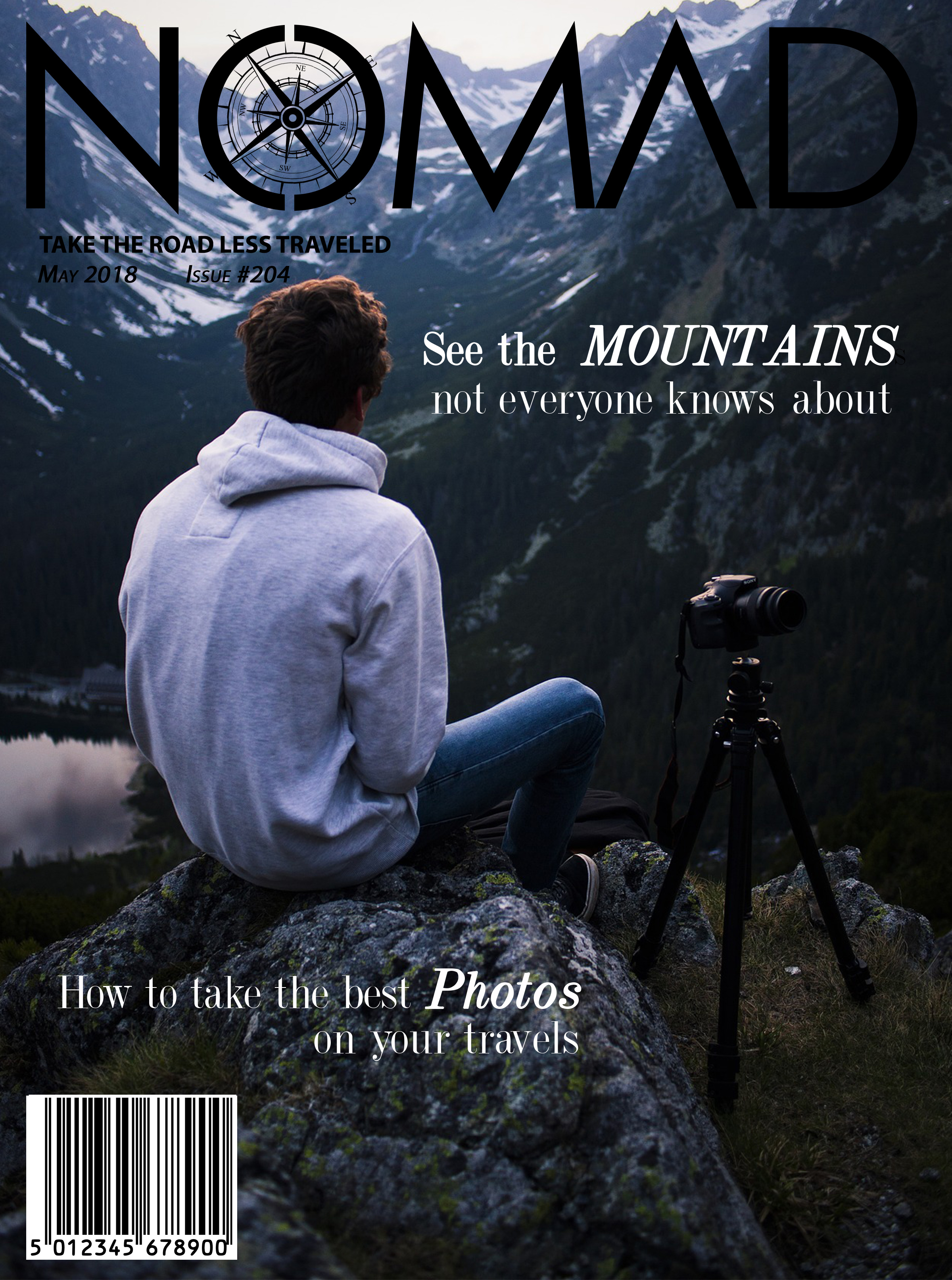 Nomad-Mountains